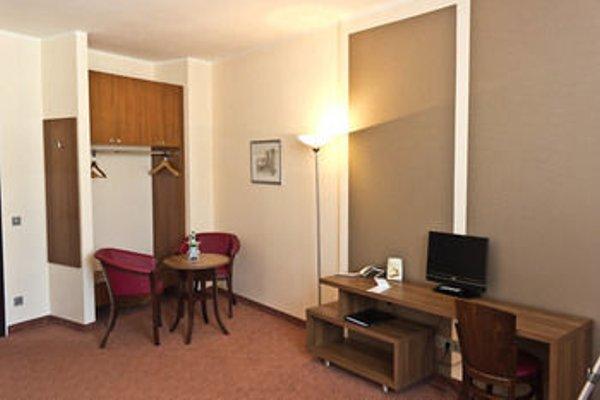 Ivbergs Messehotel - фото 5