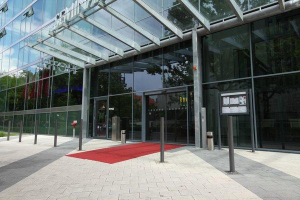 Seminaris CampusHotel Lifestyle + Design Berlin - фото 14