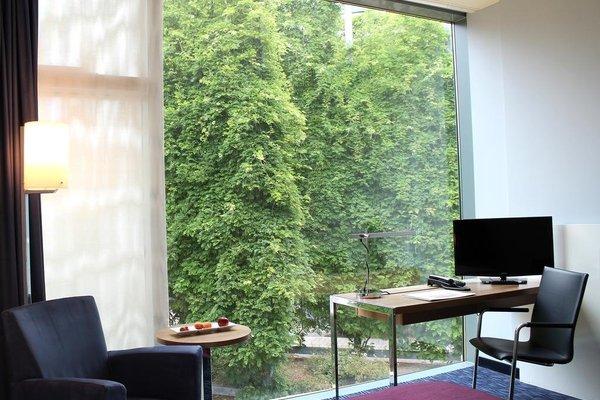 Seminaris CampusHotel Lifestyle + Design Berlin - фото 20