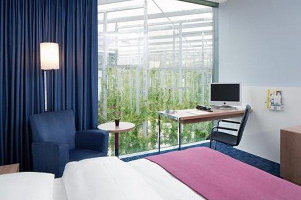Seminaris CampusHotel Lifestyle + Design Berlin - фото 4