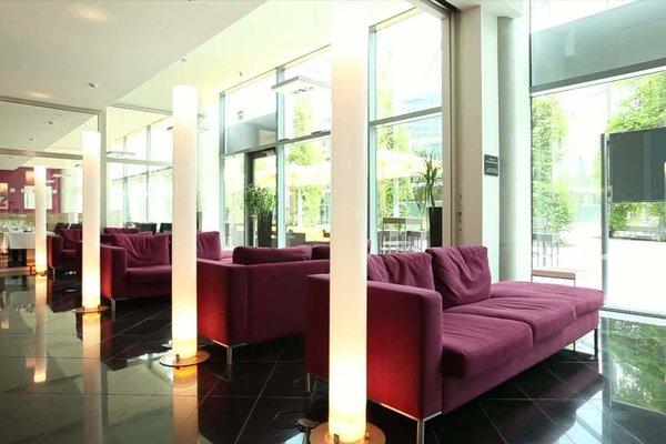 Seminaris CampusHotel Lifestyle + Design Berlin - фото 5