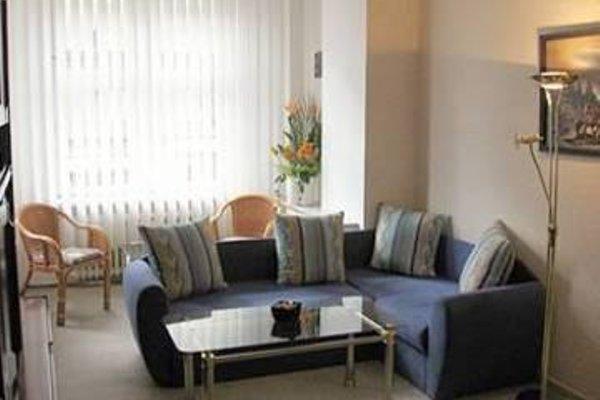 AMC - Apartment in Wilmersdorf / Schoeneburg - 3