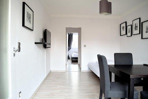 Q Damm Apartments - фото 17