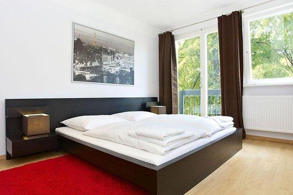Q Damm Apartments - фото 3