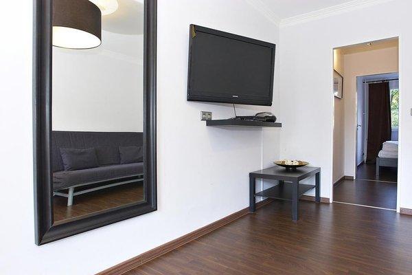 Q Damm Apartments - фото 5