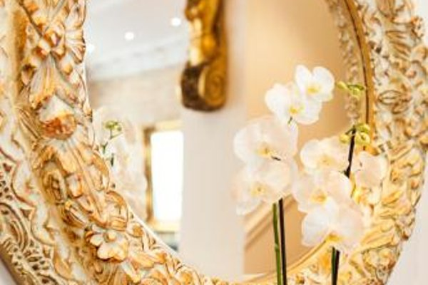 Honigmond Boutique Hotel - фото 15