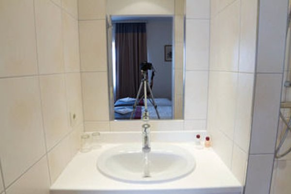 Ivbergs Hotel Charlottenburg - фото 8