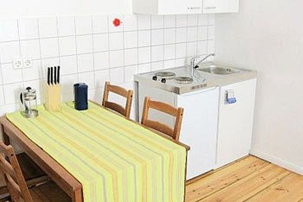 Come 2 Friends Apartmenthaus - 11