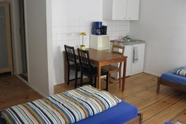 Come 2 Friends Apartmenthaus - 14