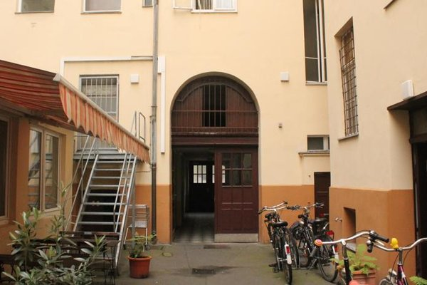 Come 2 Friends Apartmenthaus - 20