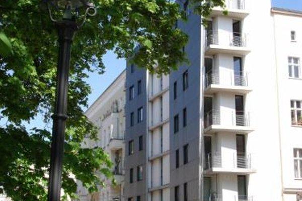 Karlito Apartmenthaus - 22