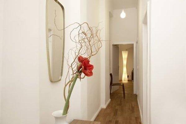 Karlito Apartmenthaus - 6