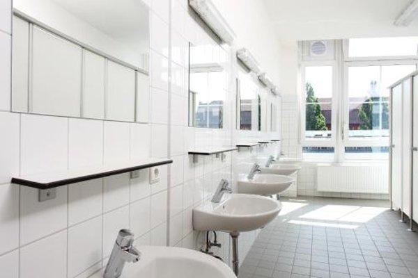 Industriepalast Hostel & Hotel Berlin - 10