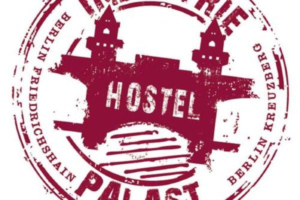 Industriepalast Hostel & Hotel Berlin - 12