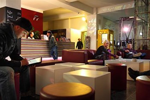Industriepalast Hostel & Hotel Berlin - 15