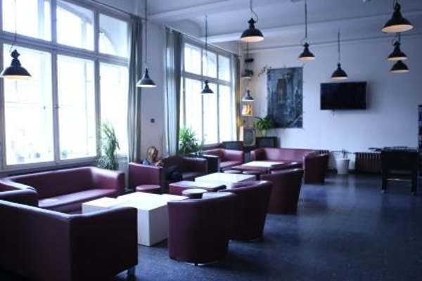 Industriepalast Hostel & Hotel Berlin - 7