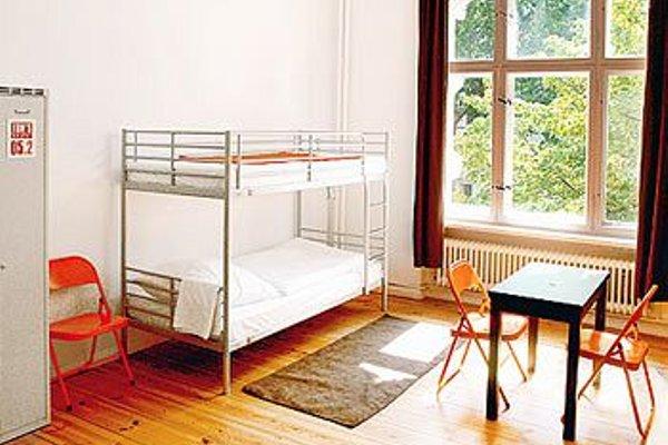 Gay Youth Hostel - фото 45
