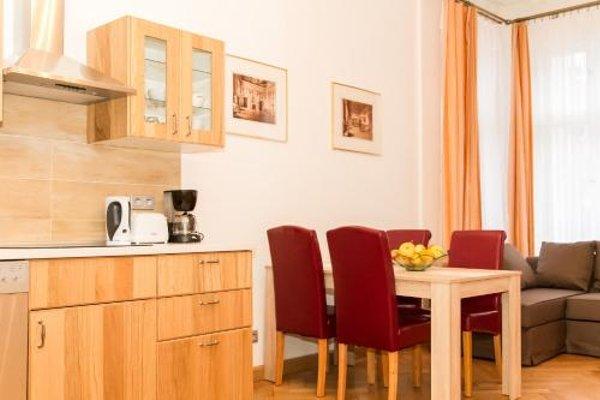 Hotel Spreewitz am Kurfurstendamm - фото 12