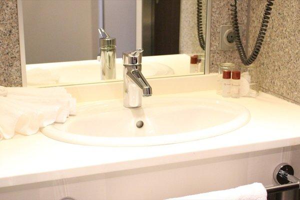 Ivbergs Hotel Premium - фото 10