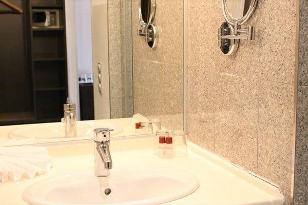 Ivbergs Hotel Premium - фото 11