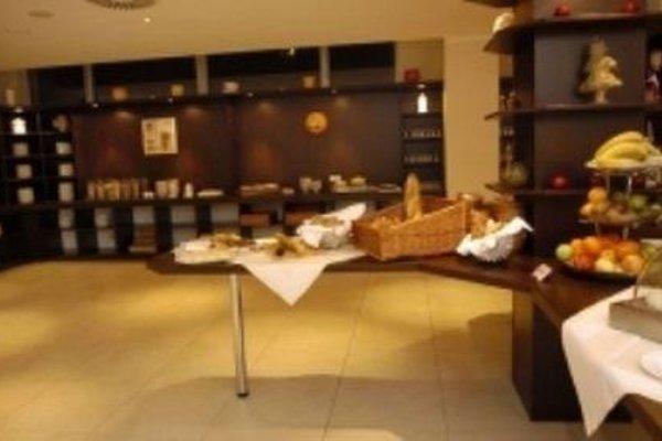 Ivbergs Hotel Premium - фото 13