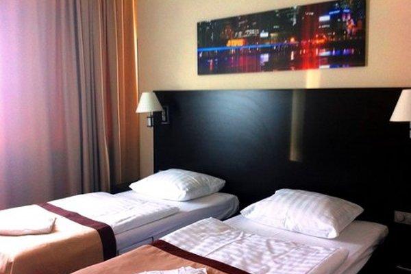 Ivbergs Hotel Premium - фото 3