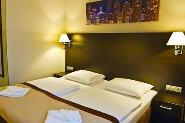 Ivbergs Hotel Premium - фото 4