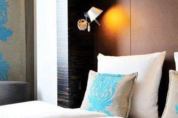 Motel One Berlin-Bellevue - фото 18