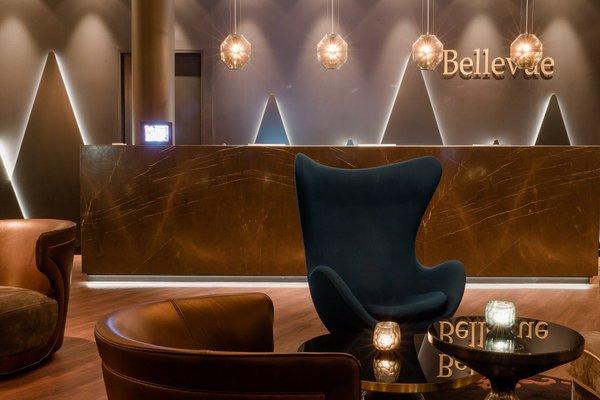 Motel One Berlin-Bellevue - фото 4