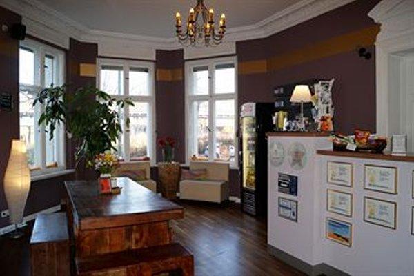 Grand Hostel Berlin - фото 14