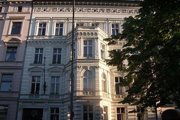 Grand Hostel Berlin - фото 22