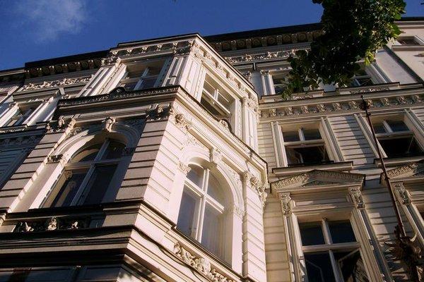 Grand Hostel Berlin - фото 23