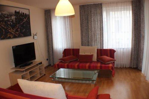 Sixties Apartments - фото 6