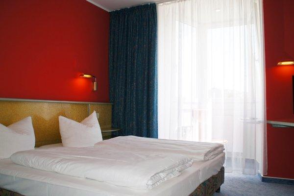 Hotel am Buschkrugpark - фото 50