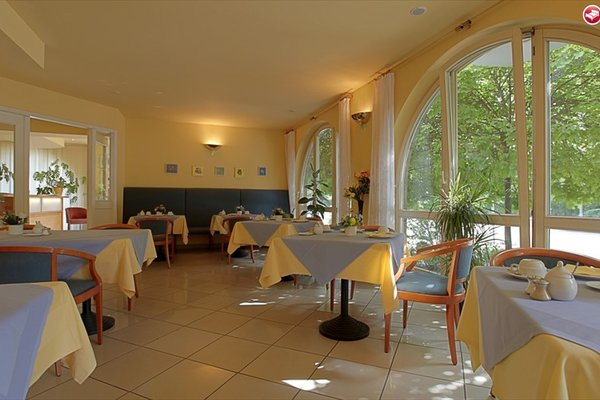 Hotel am Buschkrugpark - фото 16