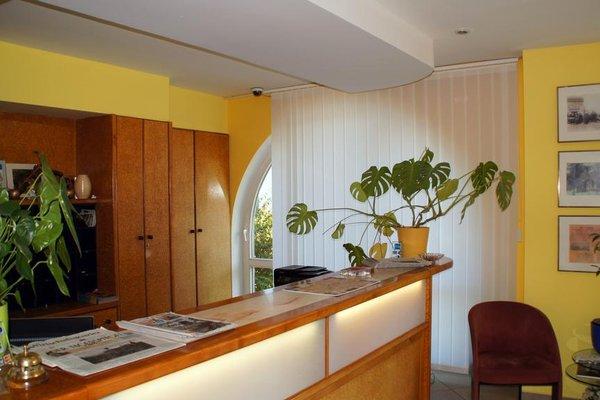 Hotel am Buschkrugpark - фото 18