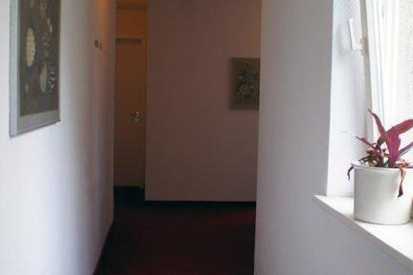 Hotel am Buschkrugpark - фото 19