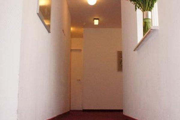 Hotel am Buschkrugpark - фото 20