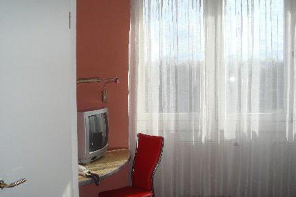 Hotel am Buschkrugpark - фото 3
