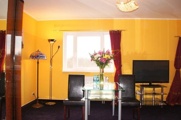 Hotel am Buschkrugpark - фото 6