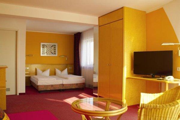 Hotel am Buschkrugpark - фото 7