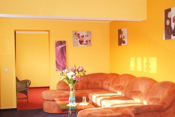 Hotel am Buschkrugpark - фото 9