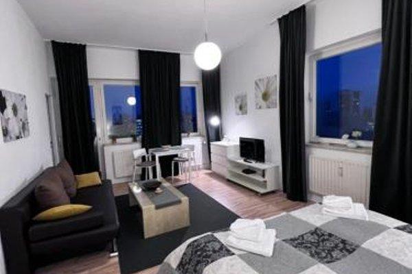 Apartment & Boardinghouse Berlin Friedrichshain-Kreuzberg - 50