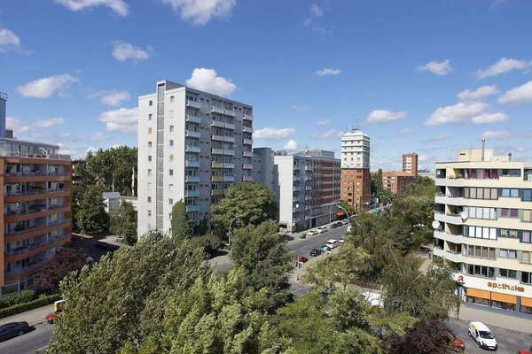 Apartment & Boardinghouse Berlin Friedrichshain-Kreuzberg - 10