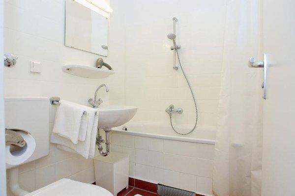 Apartment & Boardinghouse Berlin Friedrichshain-Kreuzberg - 12