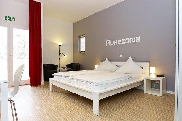 Apartment & Boardinghouse Berlin Friedrichshain-Kreuzberg - 16