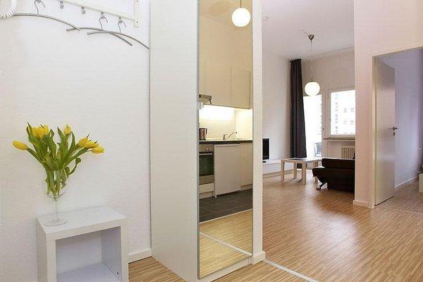 Apartment & Boardinghouse Berlin Friedrichshain-Kreuzberg - 18