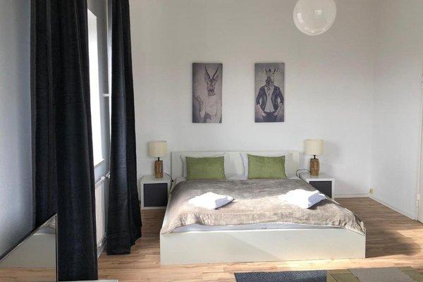 Apartment & Boardinghouse Berlin Friedrichshain-Kreuzberg - 3
