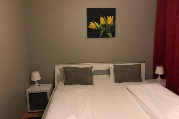 Apartment & Boardinghouse Berlin Friedrichshain-Kreuzberg - 6