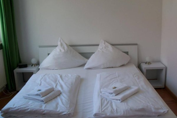 Apartment & Boardinghouse Berlin Friedrichshain-Kreuzberg - 7